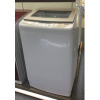 China 10kg Black Top Loading Washing Machine , Stackable High Capacity Top Load Washer wholesale