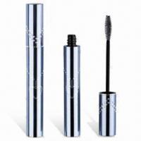 China Mascara Tube with Coating, Customized Colors are Accepted, Measures 16.5 x 122.5mm wholesale