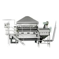 China High Production Cereal Processing Equipment Good Management Operating Smoothly wholesale