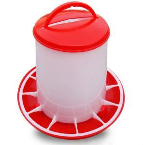 Buy cheap Professional chicken waterer feeder, chicken farm supplies from wholesalers