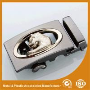 China Stainless Steel Man Custom Belt Buckle Polishing Surface Treatment wholesale