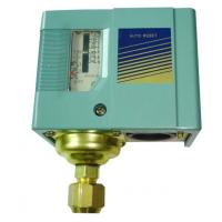 China Refrigeration S single pressure controller (HVAC/R parts, pressure switch, ACR parts) wholesale