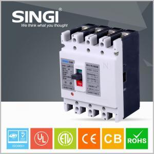 China TEY350 4 Phase square d Mold Case Circuit Breaker 100 Amp mccb wholesale