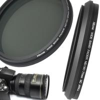 China Hitech Fotga Slim neutral density graduated 10 stop ND fader  filter for 58mm Canon Lens wholesale