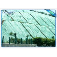 China Durable Anti-UV Garden Weed Control Fabric / Agricultural PP Non Woven Fabric wholesale