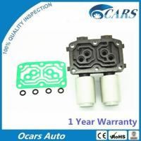 China Transmission Dual Linear Shift Solenoid 28260-R90-004 28260-R90004 for HONDA   ACURA wholesale