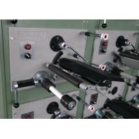 China Precursor Sewing Thread Winding Machine , Automatic Embroidery Thread Winder on sale