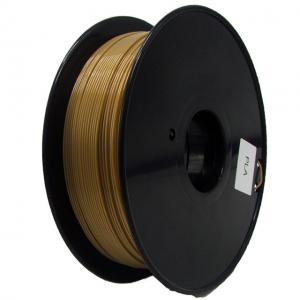 China Net Arrangement 3d Printing 1.75mm Pla+ Filament wholesale