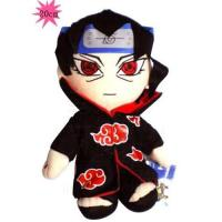 China Naruto Plush toys and stuffed toys wholesale