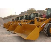 Quality Lifting Weight 20000KGS Heavy Construction Machinery With 6Tons Operate Weight for sale