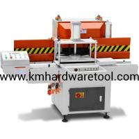 China Free Shipping KM-113F End-milling machine for cutrain wall material (Heavy-duty five-precision knife) wholesale