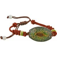 China Real Insect Amber Bracelet (Resin Crafts, Gifts, Souvenir , Novelties, Gift Promotion) wholesale