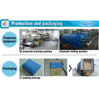 Disposable Nonwoven Bedsheet Medical Use