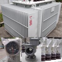 China 1000kVA 10-0.4kV Oil Immersed Distribution Transformer , Power Oil Transformer on sale