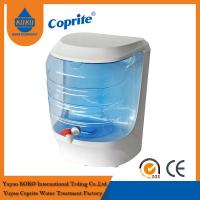 China Countertop Reverse Osmosis Water Filtration System / Residential Water Filters wholesale