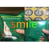 China Botanical Slimming Gold Version Meizitang Weight Loss Supplements MZT MSV Soft Gel on sale