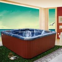 China Acrylic Outdoor SPA with Massage, Recreation and Thermostat System wholesale