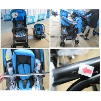Buy cheap Per-shipment inspection for Baby travel system/ Quality Inspection Service from wholesalers