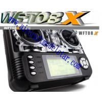 China Wfly 8ch,8 channels remote control rc model,TianDiFei 8 channels remote control,2.4G 8Ch on sale