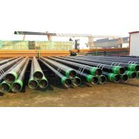 Vam VST55 HC  Casing Pipe&Tubing  VST55 HC  PSL 2 API 5CT standard grades and grades with enhanced performances