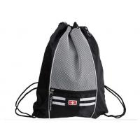 China Drawstring Bags Backpack Beach Bags sports bag drawstring wholesale