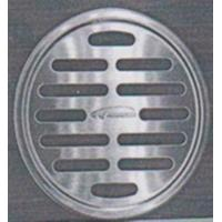 China Export Europe America Stainless Steel Floor Drain Cover9 With Circle (Ф97.3mm*3mm) wholesale