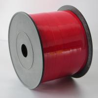 Quality OEM PP Laminated Curled / Curly ribbon For Supermarket , Cosmetics Shops 10mm X 50y for sale