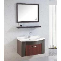 China Bathroom Cabinet / Stainless Steel Bathroom Cabinet (YX-8038) wholesale