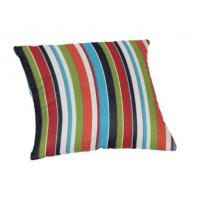 China Customized Color Decorative Throw Pillows For Sofa Soft Touching Anti Static wholesale