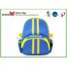 Bumblebee Boys School Bag Custom Back To School Backpack Durable