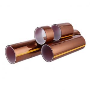 China No Printing 300 Degree Pressure Sensitive 33m ESD Tapes wholesale