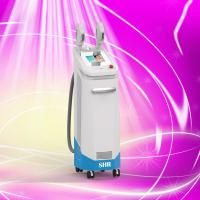 China Aft multifunction ipl shr in motion e-light shr alma hair removal machine wholesale
