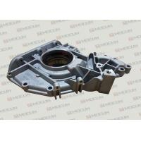 China Part Number 1011015-56D D6D Oil Pump Diesel Engine Parts For VOLVO wholesale
