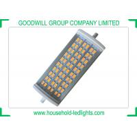 China 60pcs 16W Epistar Chip LED PL Light 200 Degree Beam Angle With Aluminum Material wholesale