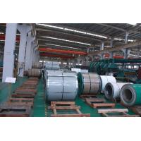 """Quality 430 / NO.4 / HL BACK PASS 430 Stainless Steel Coil With Width Of 36"""" 48"""" And Thickness Of Ga 12 Ga 16 for sale"""