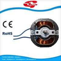 China single phase YJ5812 shaded pole fan electric and electrical motor for fan heater and sex machine wholesale