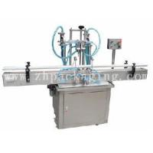 China Automatic Liquid Filling Machine (YT2T-2G/1) wholesale