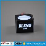China factory custom led light bases for acrylic wholesale
