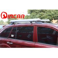 Quality Toyota rav4 Car Roof Racks black , auto maxi roof bars for Nissan for sale