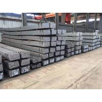 China 201 304 Carbon Steel Flat Bar 316 410 Customized Steel SS Round Bar Flat wholesale