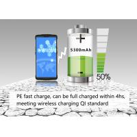 China Portable Mobile Handheld Terminal Device , 2D Barcode Engine Wireless Magnetic Abortion Charging wholesale