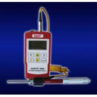 Buy cheap SADT Universal Angle Portable Metal Leeb Hardness Tester with 2 in 1 probe and from wholesalers