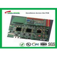 China Prototype Circuit Board PCB Assembly Service FPC Design Activities wholesale