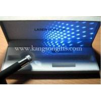 Buy cheap Blue Laser Star Pointer from wholesalers