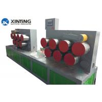 China Extruder Plastic Recycling Production Line PET Packing / Strapping Belt Band Making Machine wholesale