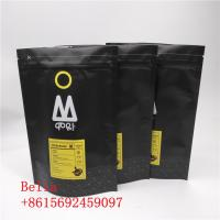 China Environmental Protective Plastic Pouches Packaging Gravnre Printing Muti Colors wholesale