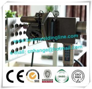 China Tube To Sheet Butt Welding Machine , Tube To Tube Welding Machine , Pipe Welding Positioner wholesale