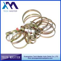 China 2203202438 Air Suspension Repair Kit Front Rubber Metal Rings for Mercedes W220 wholesale