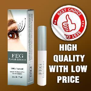 China Eyelash Sexy Black and Longer Eyelash Growth Extension wholesale