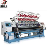 China hot sales electric lock stitch quilting machine korea YGA96 on sale